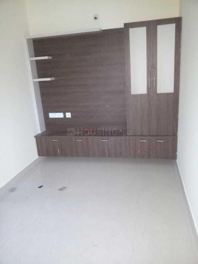 Living Room Image of 350 Sq.ft 1 BHK Apartment for rent in Rayasandra for 11000