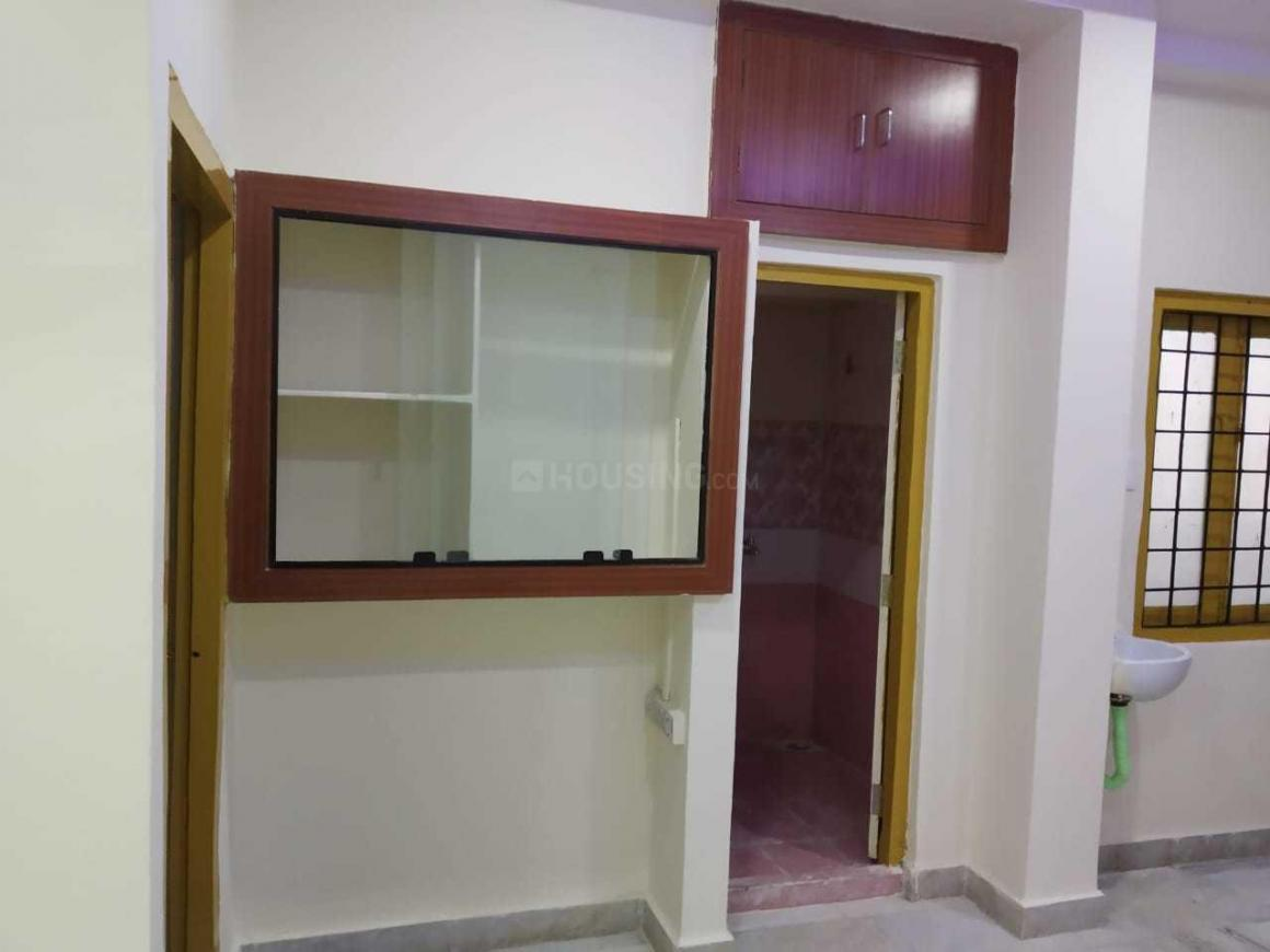 Living Room Image of 1100 Sq.ft 2 BHK Apartment for rent in LB Nagar for 11000