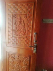 Gallery Cover Image of 340 Sq.ft 1 BHK Independent House for rent in Anna Nagar for 7500