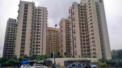 Gallery Cover Image of 792 Sq.ft 2 BHK Apartment for rent in Dahisar East for 18000