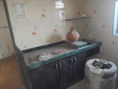 Gallery Cover Image of 365 Sq.ft 1 RK Apartment for buy in Kalyan West for 2200000