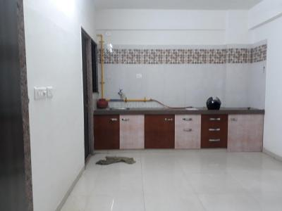 Gallery Cover Image of 568 Sq.ft 1 BHK Apartment for rent in Ghatlodiya for 8900