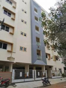 Gallery Cover Image of 1150 Sq.ft 2 BHK Apartment for rent in Kadubeesanahalli for 23000