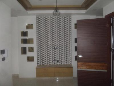 Gallery Cover Image of 800 Sq.ft 2 BHK Independent Floor for buy in Mahavir Enclave for 4800000