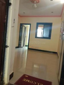 Gallery Cover Image of 380 Sq.ft 1 BHK Apartment for rent in Vashi for 13000