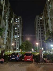 Gallery Cover Image of 600 Sq.ft 1 BHK Apartment for buy in Hadapsar for 3400000