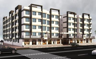 Gallery Cover Image of 510 Sq.ft 1 BHK Apartment for buy in Boisar for 1225000