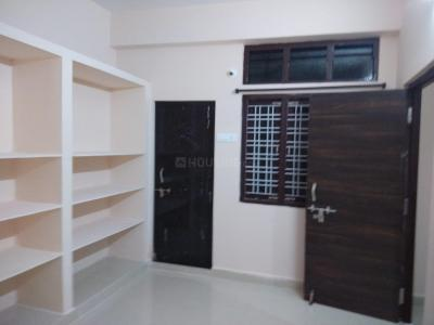 Gallery Cover Image of 750 Sq.ft 1 BHK Independent House for rent in Ramachandra Puram for 8000