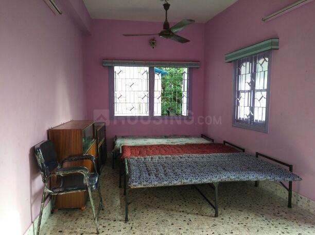 Bedroom Image of Sunita Girls PG in Kalighat