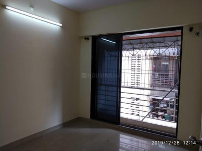 Gallery Cover Image of 710 Sq.ft 1 BHK Apartment for rent in Airoli for 16500