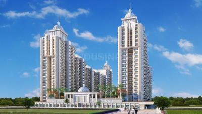 Gallery Cover Image of 1025 Sq.ft 2 BHK Apartment for buy in Gulshan Botnia, Sector 144 for 6500000