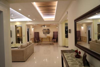 Gallery Cover Image of 3200 Sq.ft 3 BHK Independent Floor for buy in Jaypee Ashok Residences, Jaypee Greens for 30000000