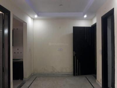 Gallery Cover Image of 600 Sq.ft 2 BHK Apartment for rent in Burari for 10000