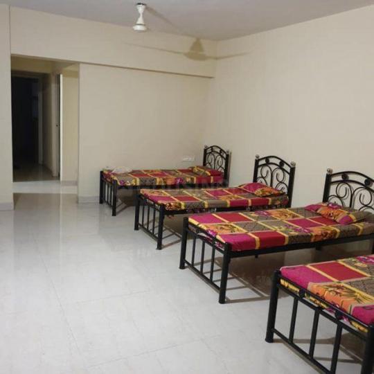 Bedroom Image of The Habitat Mumbai in Vikhroli West