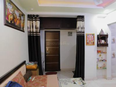 Gallery Cover Image of 700 Sq.ft 1 BHK Apartment for rent in Sector 14 Dwarka for 13000