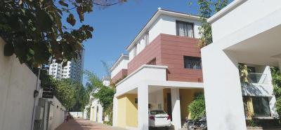 Gallery Cover Image of 2758 Sq.ft 4 BHK Villa for buy in LGCL Bamboo Forest, Choodasandra for 16400000