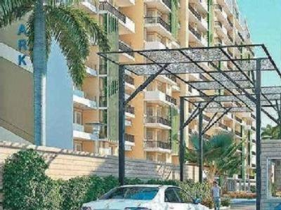 Gallery Cover Image of 1275 Sq.ft 2 BHK Apartment for buy in Bhabat for 4600000