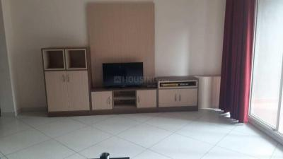 Living Room Image of Sobha Habitech in Whitefield