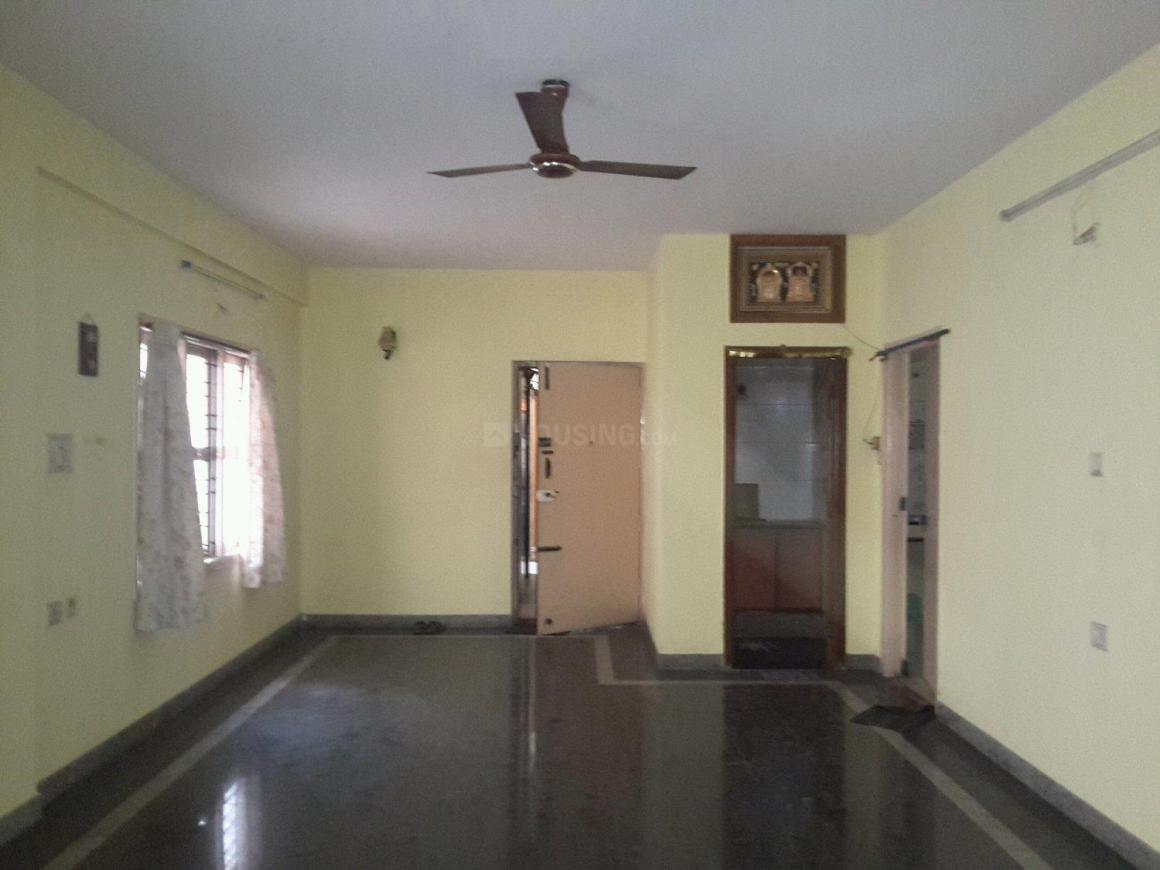Living Room Image of 1000 Sq.ft 2 BHK Apartment for rent in Banashankari for 20000