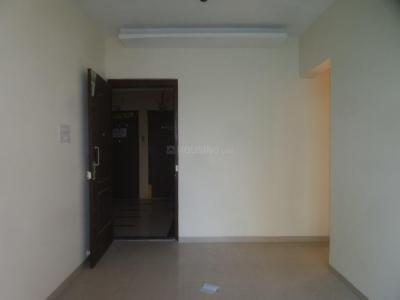Gallery Cover Image of 768 Sq.ft 1 BHK Apartment for buy in Kalyan West for 4500000