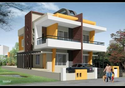 Gallery Cover Image of 1600 Sq.ft 2 BHK Independent House for buy in Panchgani for 6400000