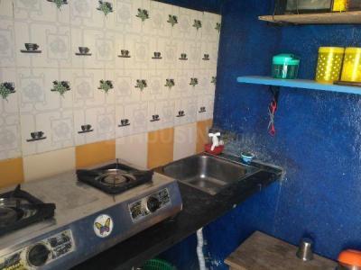 Kitchen Image of Shabbeer P.g in Ulsoor
