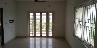 Gallery Cover Image of 1290 Sq.ft 2 BHK Apartment for rent in Siruseri for 16000