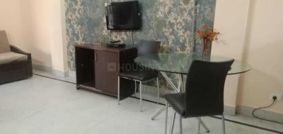 Gallery Cover Image of 1400 Sq.ft 2 BHK Independent Floor for rent in Sector 41 for 32000