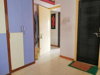 Gallery Cover Image of 900 Sq.ft 2 BHK Apartment for buy in Manjalpur for 3100000