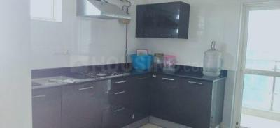 Kitchen Image of 3bhk(ta-1601) In Golf Edge in Gachibowli