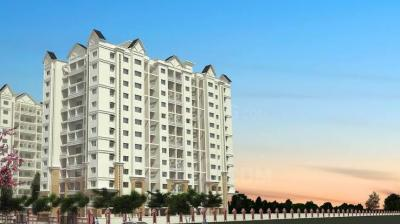 Gallery Cover Image of 1417 Sq.ft 3 BHK Apartment for buy in Hadapsar for 10050000