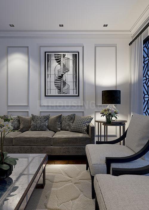Living Room Image of 2772 Sq.ft 3 BHK Apartment for buy in Ashok Nagar for 74200000