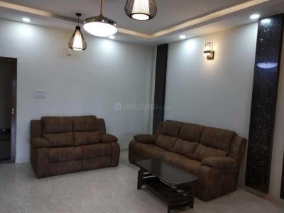 Gallery Cover Image of 2000 Sq.ft 3 BHK Apartment for rent in Aratt Divya Jyothi Koramangala, Koramangala for 75000