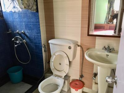 Bathroom Image of Koliving in Ballygunge