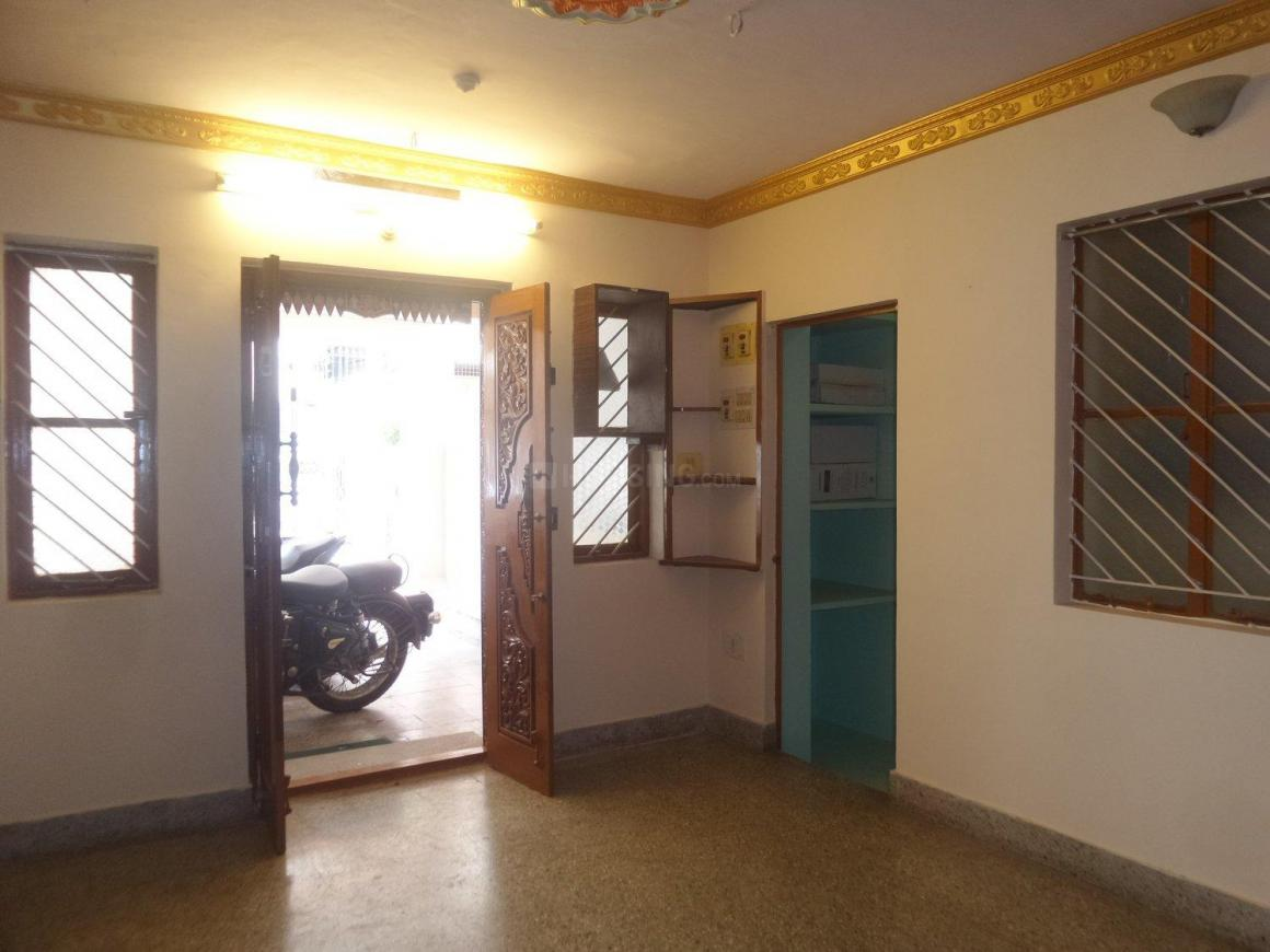 Living Room Image of 800 Sq.ft 2 BHK Apartment for rent in Banashankari for 15000