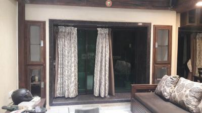 Gallery Cover Image of 510 Sq.ft 1 BHK Apartment for rent in Goregaon East for 20000