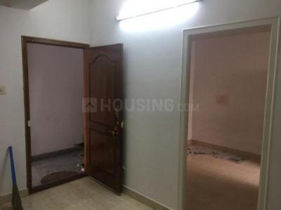 Gallery Cover Image of 600 Sq.ft 1 BHK Independent Floor for rent in Domlur Layout for 13500