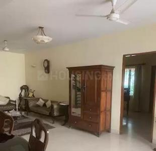 Gallery Cover Image of 3630 Sq.ft 4 BHK Apartment for buy in Sethna Spencer House, Frazer Town for 37500000