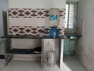 Kitchen Image of Bandhab PG & Mess in Garia
