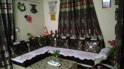 Gallery Cover Image of 750 Sq.ft 3 BHK Independent Floor for rent in Uttam Nagar for 8000