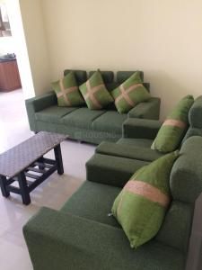 Gallery Cover Image of 1300 Sq.ft 2 BHK Apartment for rent in Indira Nagar for 41000