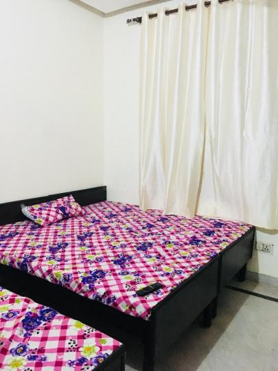 Bedroom Image of Royal PG in Manesar