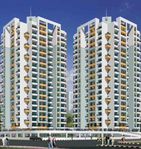 Gallery Cover Image of 1550 Sq.ft 3 BHK Apartment for buy in Sai Yashvasin, Kharghar for 15200000