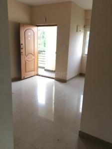 Gallery Cover Image of 900 Sq.ft 2 BHK Apartment for rent in Abhee Lotus, Halanayakanahalli for 23000