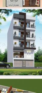 Gallery Cover Image of 650 Sq.ft 1 BHK Independent Floor for buy in Sultanpur for 2000000