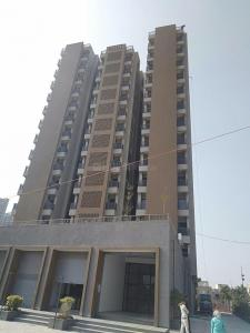 Gallery Cover Image of 1530 Sq.ft 3 BHK Apartment for buy in Maruti Skylights , Bopal for 6000000