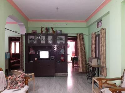 Gallery Cover Image of 1150 Sq.ft 2 BHK Apartment for buy in LB Nagar for 3300000