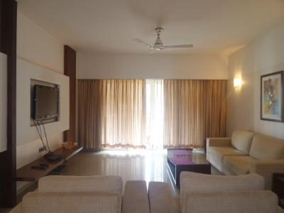 Gallery Cover Image of 2800 Sq.ft 5 BHK Apartment for buy in New Kalyani Nagar for 44000000