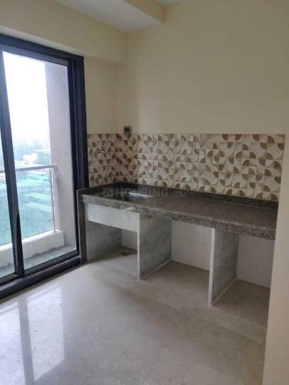 Kitchen Image of 1699 Sq.ft 2 BHK Apartment for rent in Tardeo for 80000
