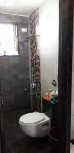 Bathroom Image of Swami Chhaya Apartment in Karve Nagar